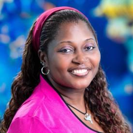 Caribbean Smile Makers Staff Headshots